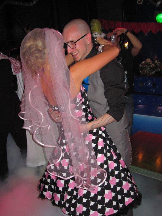 Trouwambtenaar Quirine Bordes, mijn eigen huwelijk
