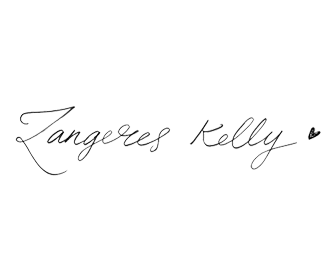 Zangeres Kelly